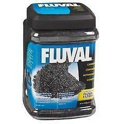 Fluval Activated Filter Carbon 900g In Jar Free Bag
