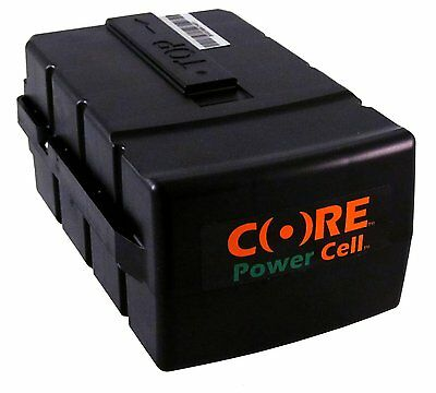 CORE Trimmer Power Cell