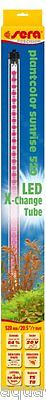 sera LED X-Change Tube plantcolor sunrise 360 mm