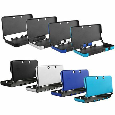 Protective Hard Box Shell Case Cover Skin For NEW Nintendo 3DS/3DS XL Console