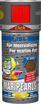 JBL MariPearls (Mari Pearls) 250ml Marine Fish Food CLICK @ BARGAIN PRICE!!!