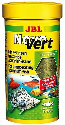 JBL NovoVert (Novo Vert) - Fish Food - 250ml @ BARGAIN PRICE!!!