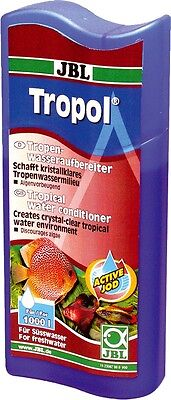 JBL Tropol - Tropical Water Conditioner - 100ml @ BARGAIN PRICE!!!