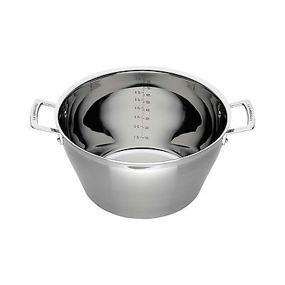 Le Creuset 3-Ply Stainless Steel Preserving Pan - 30 cm
