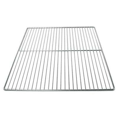 Commercial - 21 in x 26 in Plated Wire Refrigerator Shelf