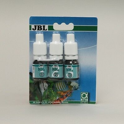 JBL NH4 Ammonia Test Kit Refill @ BARGAIN PRICE!!!