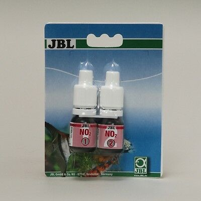 JBL Nitrite NO2 Test Kit Refill @ BARGAIN PRICE!!! • EUR 7,62