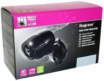*Reduced To Clear* - NeWave High Flow Circulation Pump 3.9 (5.2w) @ BARGAIN PRIC