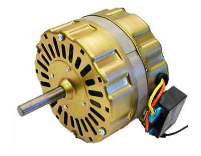 New Master Flow Replacement Power Motor PR1 PR2 PG1 PG2 Series Roof Attic Vents