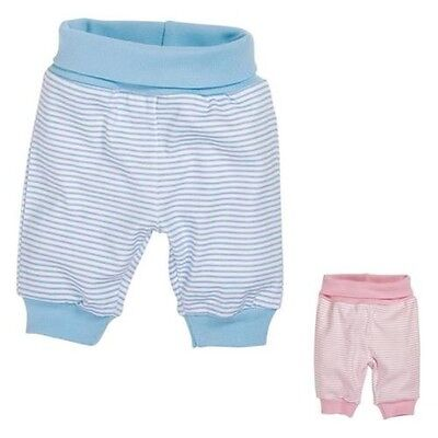 SCHNIZLER baby-pants Interlock Stripes Color and Size can be selected