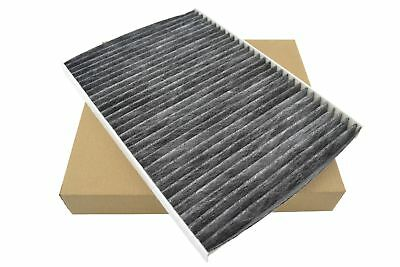 Cabin A/C Air Filter for 07-15 GMC Acadia 09-15 Chevrolet Traverse Buick Enclave