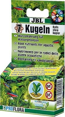 JBL Kugeln The 7 + 13 Balls Plant Nutrients @ BARGAIN PRICE!!!