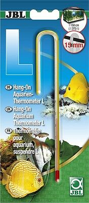 JBL Hanging Hang On Thermometer Large 15mm @ BARGAIN PRICE!!!