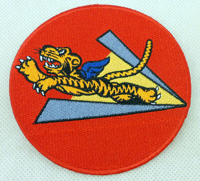 WWII US Flying Tigers Patch US AVG Patch-D1043