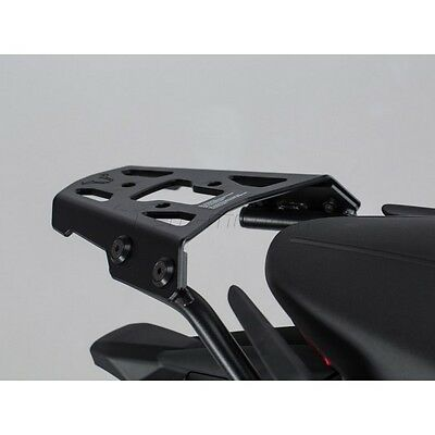 SW-Motech luggage rack Ducati Monster 821 1200