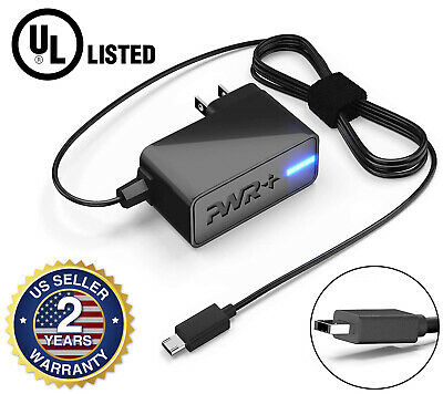 Pwr 6 5 Ft 24w Ac Adapter Charger Asus Chromebook C201 C201p C201pa