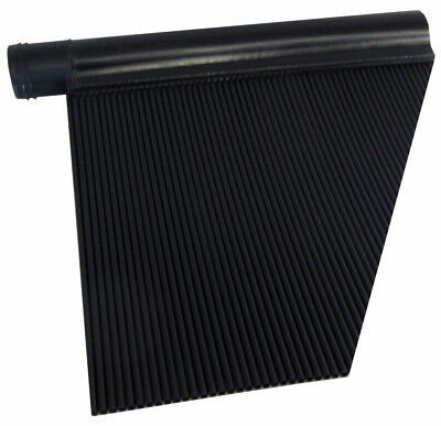2-2'X20' Sungrabber Solar Pool Heater with Roof/Rack Mounting Kit - Add-on Panel