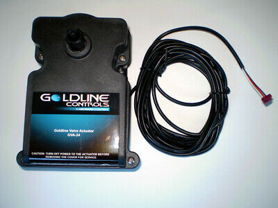 Goldline, Jandy, Pentair Replacement Actuator - New