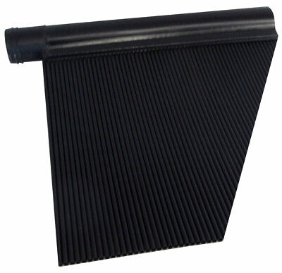 1-2'X12' Sungrabber Solar Pool Heater with Roof/Rack Mounting Kit