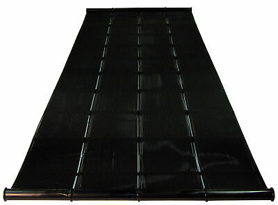 Heliocol Swimming Pool Solar Heating Panel 4' x 12' 6 - HC-50