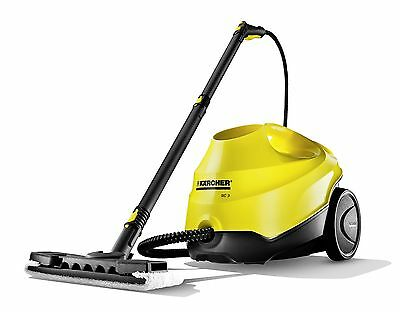 Karcher SC3 All-in-One Steam Cleaner 1900 W 3.5 Bar