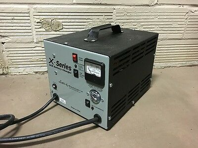 Aerial Lift Battery Charger JLG 24 Volt 25 Amp 120VAC (0400170)