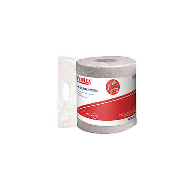 Wypall L10 Wipers Centrefeed Roll White 525 Sheets (Pack of 6) 7395