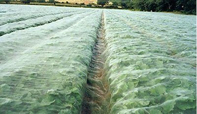 Agfabric 10x20ft Mosquito netting,Garden Insect Netting,Insect barrier