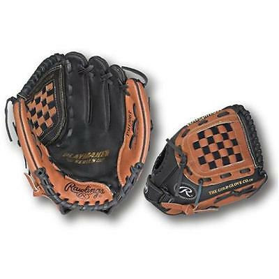 Olympia Sports BS393P 12 in. Rawlings Glove Right Handed