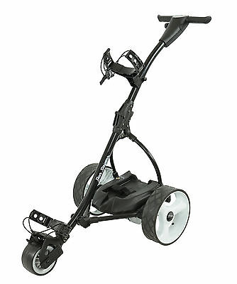 Ben Sayers 2017 36 Hole Lithium Electric Golf Trolley Cart 200W motor
