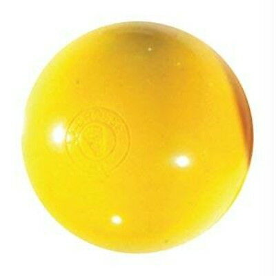 STX NCAA approved Lacrosse Ball - Yellow