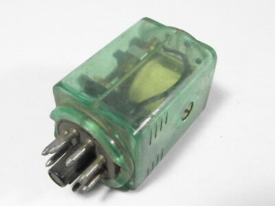 Midtex 155-92T100 Plug-In Relay 120VAC 60Hz ! WOW !