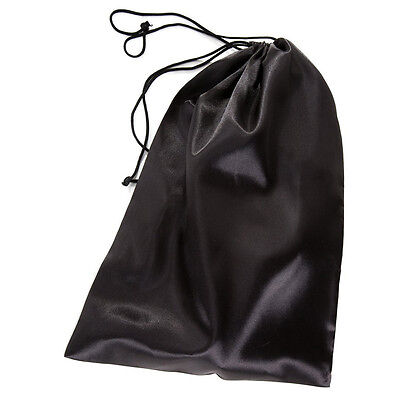 Shoes Clothes Travel Pouch Portable Drawstring Storage Bag Water Repellent Nylon