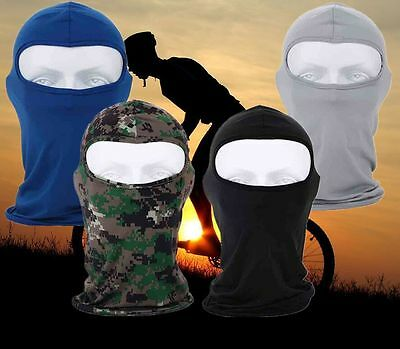 Protective Gear Outdoor Sports Full  Face Hunting Tactics Sunshade Mask