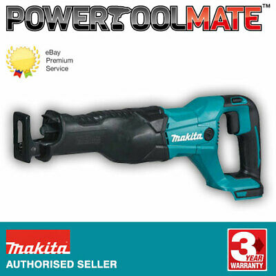 Makita DJR186Z 18v LXT Reciprocating Saw - Naked - Body Only