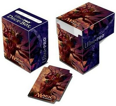 ULTRA PRO Deck Box Porta Mazzo Journey Into Nyx MTG MAGIC; CHOOSE YR. MODEL!