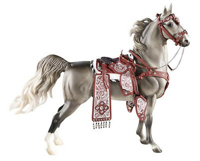 Breyer Traditional Series #2052 Fancy Parade Saddle! (Horse Sold Separately)  -