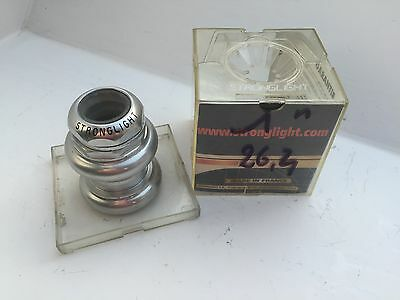 RARE NOS NIB STRONGLIGHT A9 French Made Headset Vintage Road Track Bikes