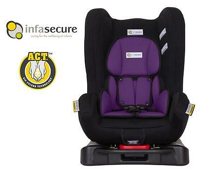New Covertible Child Infant Baby Car Seat InfaSecure Cosi Create 0-4 years PP