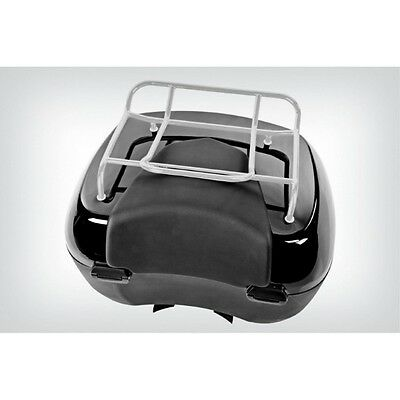 Wunderlich Silver top case luggage rack BMW K1300GT