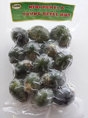 YOUNG BETEL NUTS Areca Catechu BETELNUT FREE PRIORITY SHIPPING US SELLER