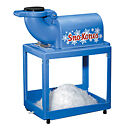 Gold Medal 1888 Sno-King Sno Cone Machine Maker
