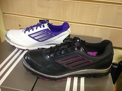 Adidas Ladies Adizero Tour Iii Golf Shoes 2015 Various Sizes