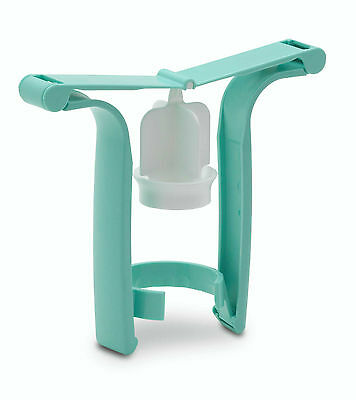 Ameda Manual Breast Pump Hygienikit One Hand Handle Assembly #17145