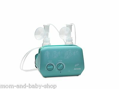 Ameda Elite Breast Pump Hospital Grade Multi-User Double Breastpump #17608