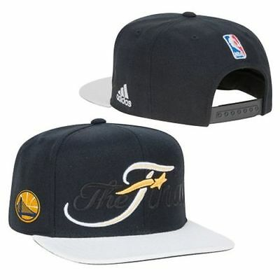 02fb76a4b6 100% AUTHENTIC 2015 NBA Finals Golden State Warriors Hat New Snapback curry