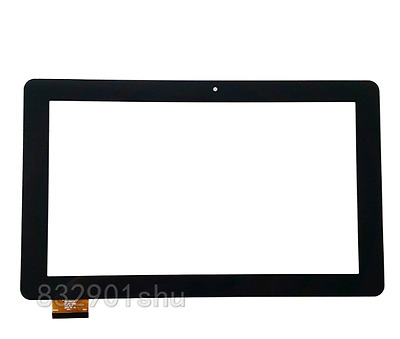 "New 10.1"" Inch Touch Screen Digitizer For MB1019S5 HC261159B1 FPC V2.0 Black"