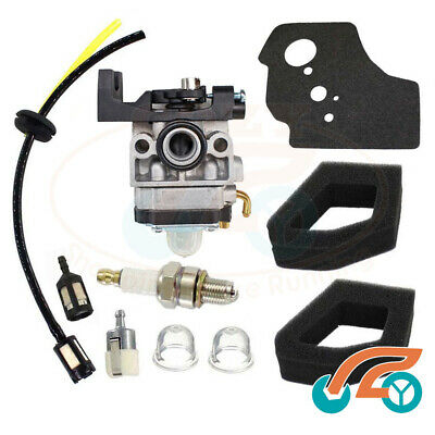 Carburetor For Honda GX25 GX35 Engine Whipper Snipper Trimmer Carburettor Carby