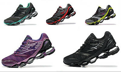 Women's Mizuno Wave Prophecy 5 V Running Shoes Trainers Sneakers Runner 5 Style