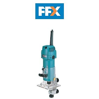 Makita 3707F 110v 1/4in Trimmer